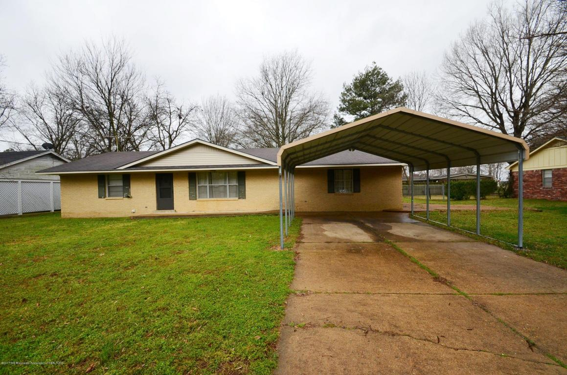 Photo of 1669 Irwin Avenue  Tunica  MS
