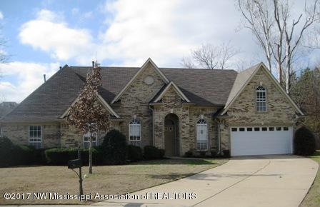 Photo of 2506 PYRAMID Drive  Southaven  MS