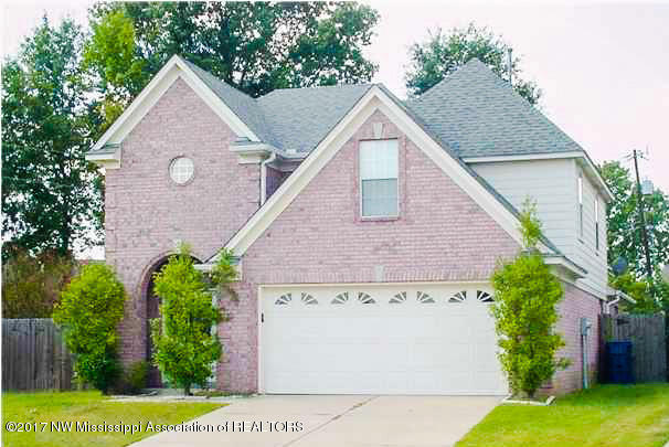 9739 Pigeon Roost Park Cir, Olive Branch, MS 38654