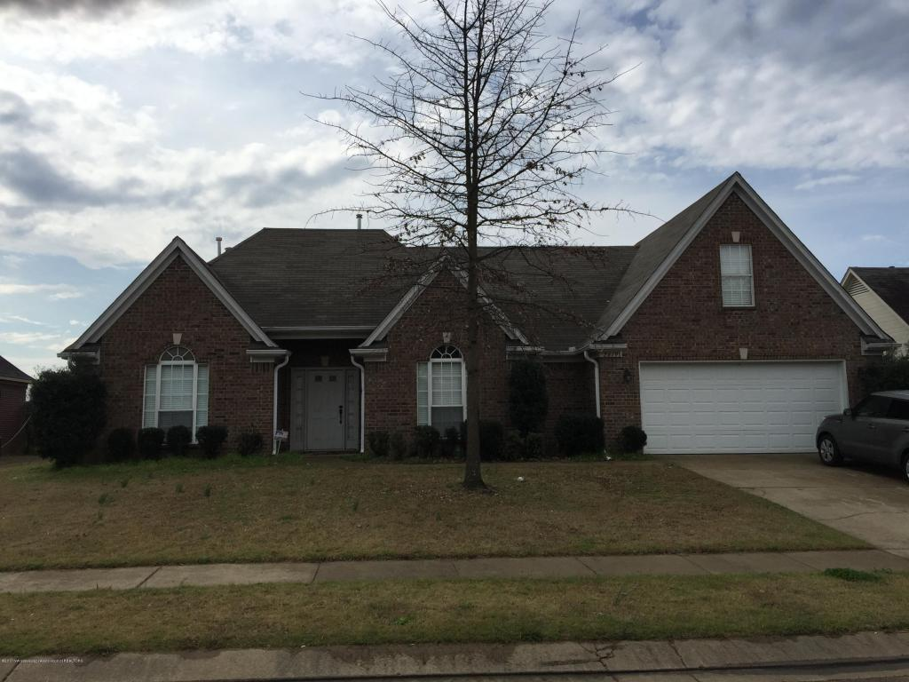 Photo of 2619 Pyramid Drive  Southaven  MS