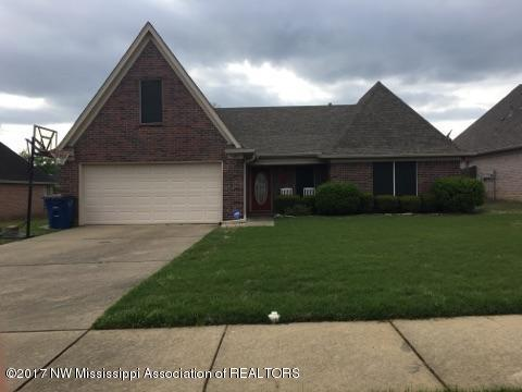 Photo of 5683 Sparrow Run  Olive Branch  MS