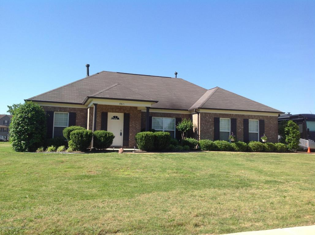 Photo of 8871 Courtly Circle  Olive Branch  MS