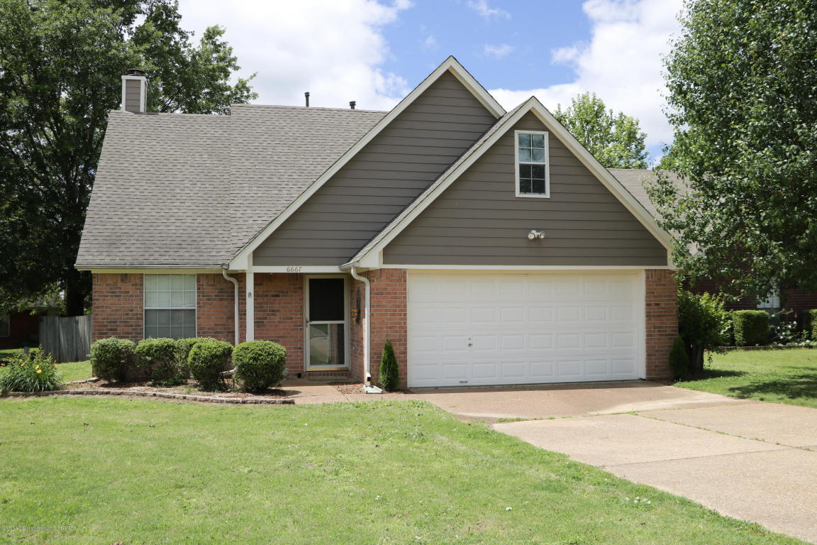 Photo of 6667 Ironwood Drive  Olive Branch  MS