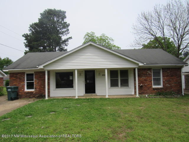 Photo of 2256 Ashland Drive  Southaven  MS