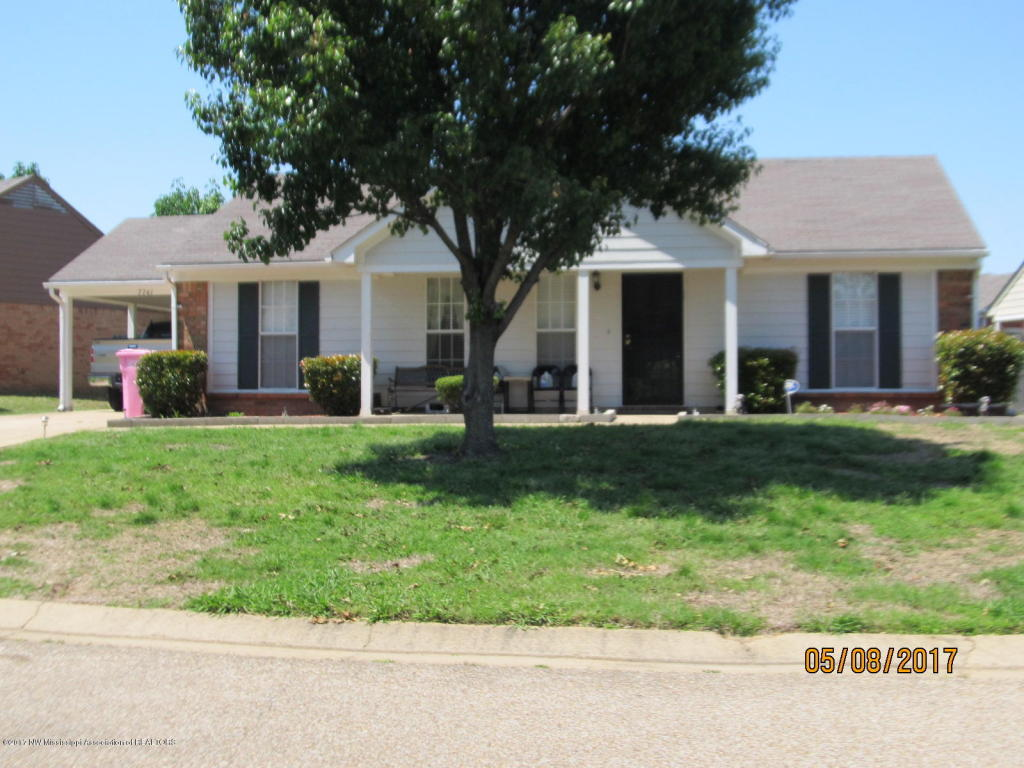Photo of 7741 Mary Payton Drive  Southaven  MS