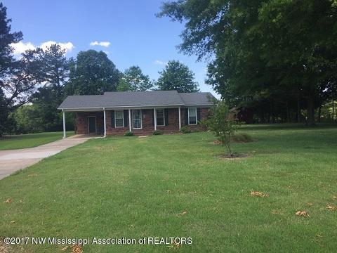 Photo of 174 Anderson Lane  Red Banks  MS