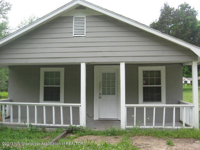Photo of 316 N Boundary  Holly Springs  MS