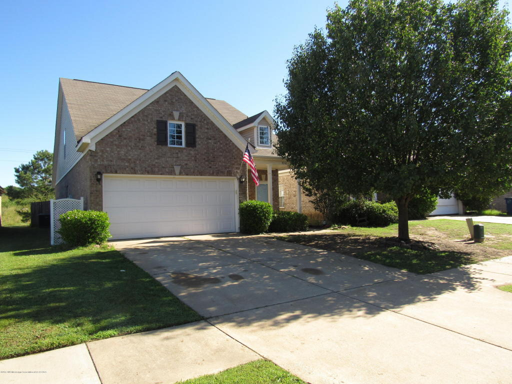 Photo of 9918 White Poplar Drive  Olive Branch  MS