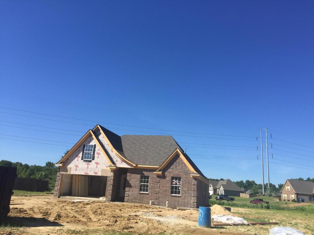 Photo of 877 Stewartshire Cove  Southaven  MS