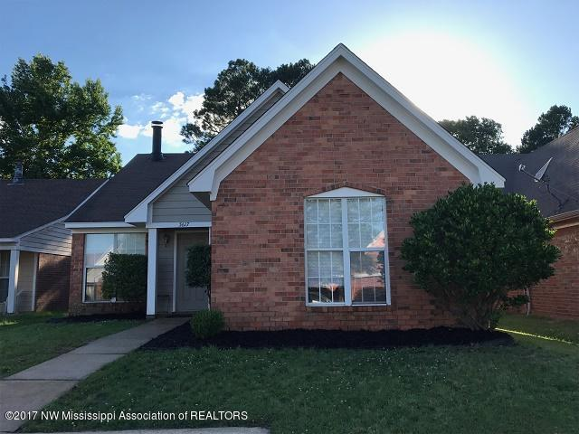 Photo of 5617 Donald Drive  Southaven  MS