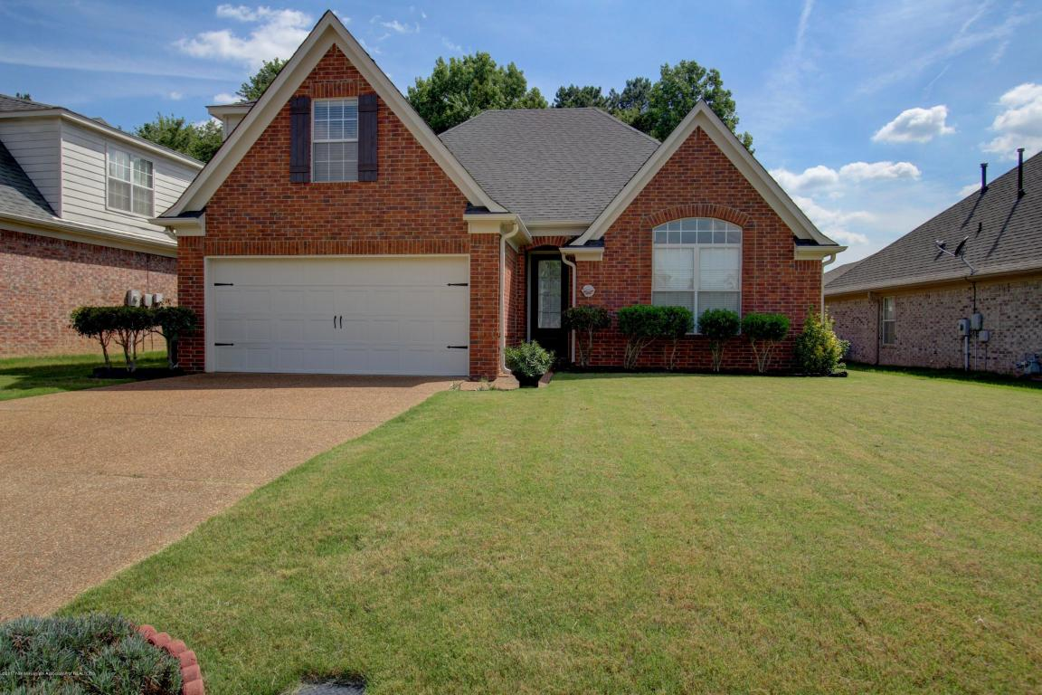 Photo of 5827 Bedford Loop E  Southaven  MS