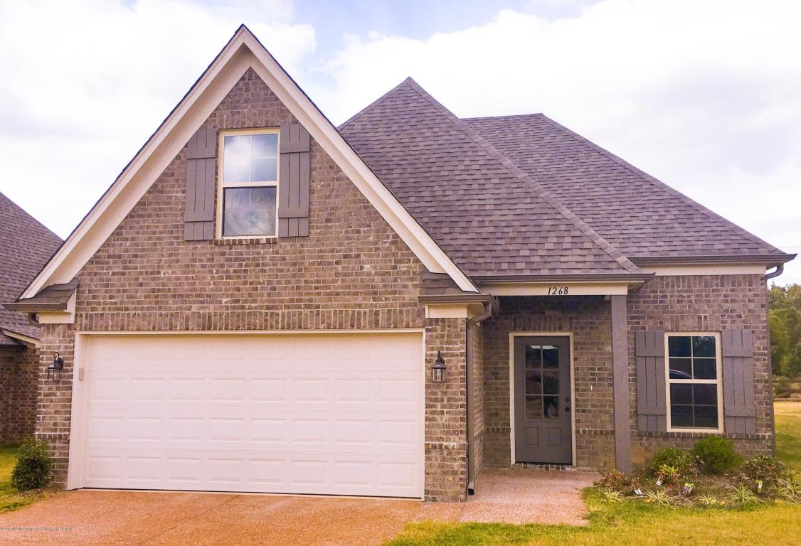 Photo of 2672 Madeline Lane  Southaven  MS