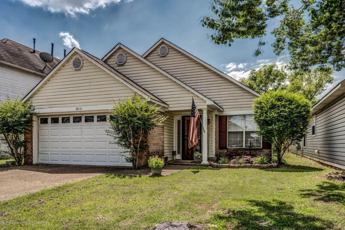 Photo of 8833 Cat Tail Cove  Southaven  MS