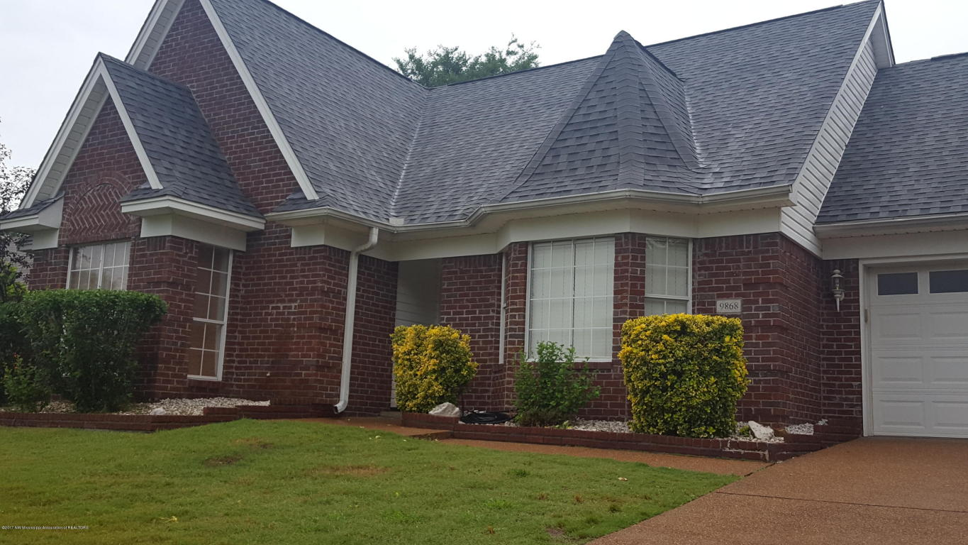 Photo of 9868 Seminole Drive  Olive Branch  MS