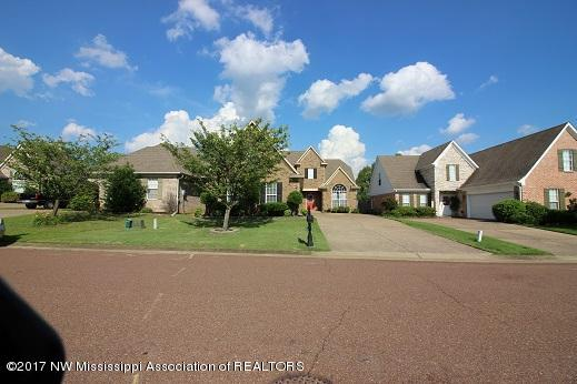 Photo of 4086 Chaucer Cove  Southaven  MS