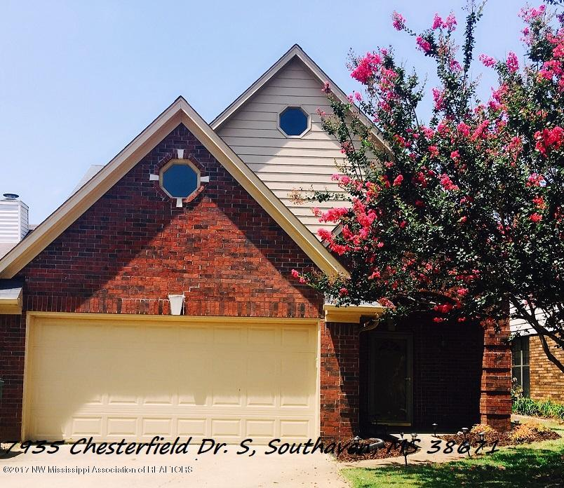 Photo of 7935 S Chesterfield  Southaven  MS