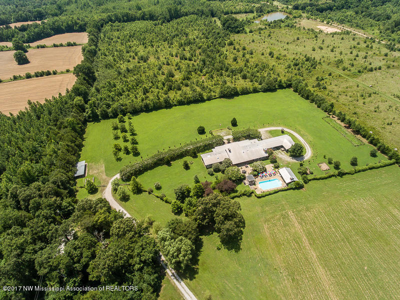 Photo of 1321 N Red Banks Road  Red Banks  MS
