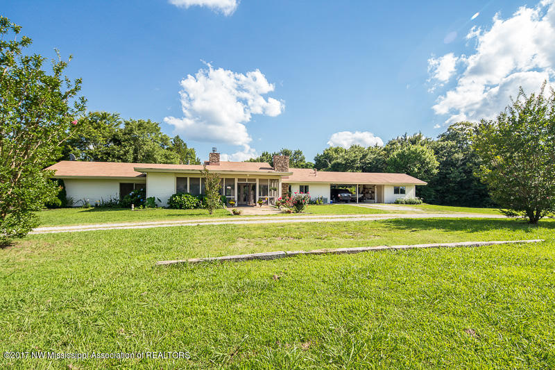 Photo of 1317 N Red Banks Road  Red Banks  MS