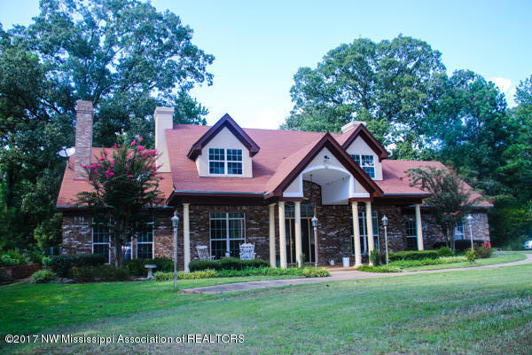 Photo of 1511 Bend  Coldwater  MS