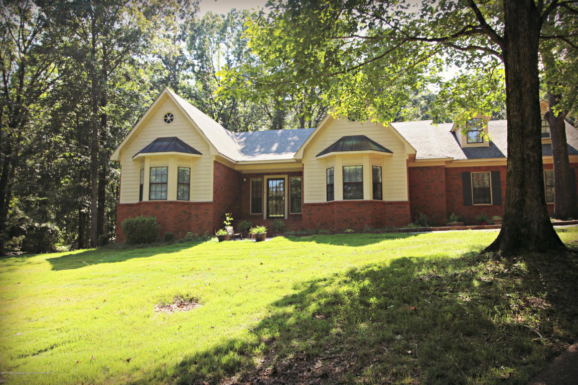 5375 Polk Lane Olive Branch, MS 38654