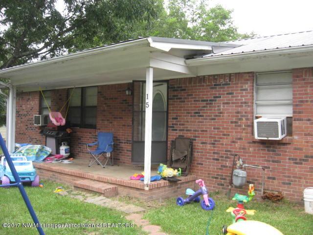 Photo of 15 Pipkin Street  Potts Camp  MS