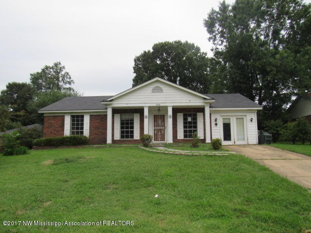 Photo of 1876 Coral Hills Drive  Southaven  MS