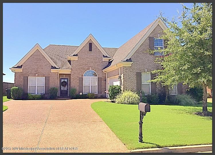 Photo of 2651 Hill Valley  Southaven  MS