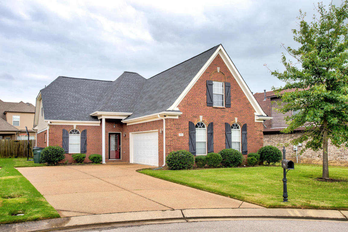 Photo of 2963 Dawkins Cove  Southaven  MS