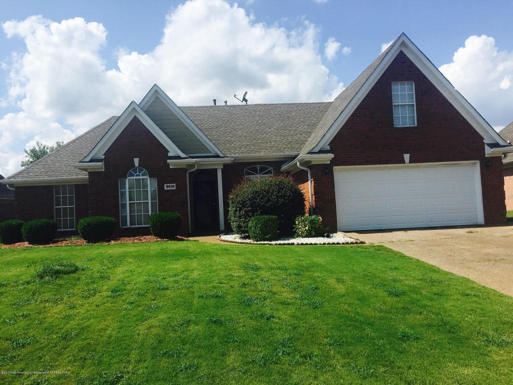 Photo of 8915 Shellflower Drive  Southaven  MS