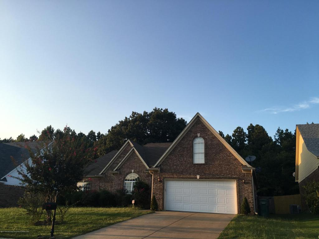 Photo of 2552 Pyramid  Southaven  MS