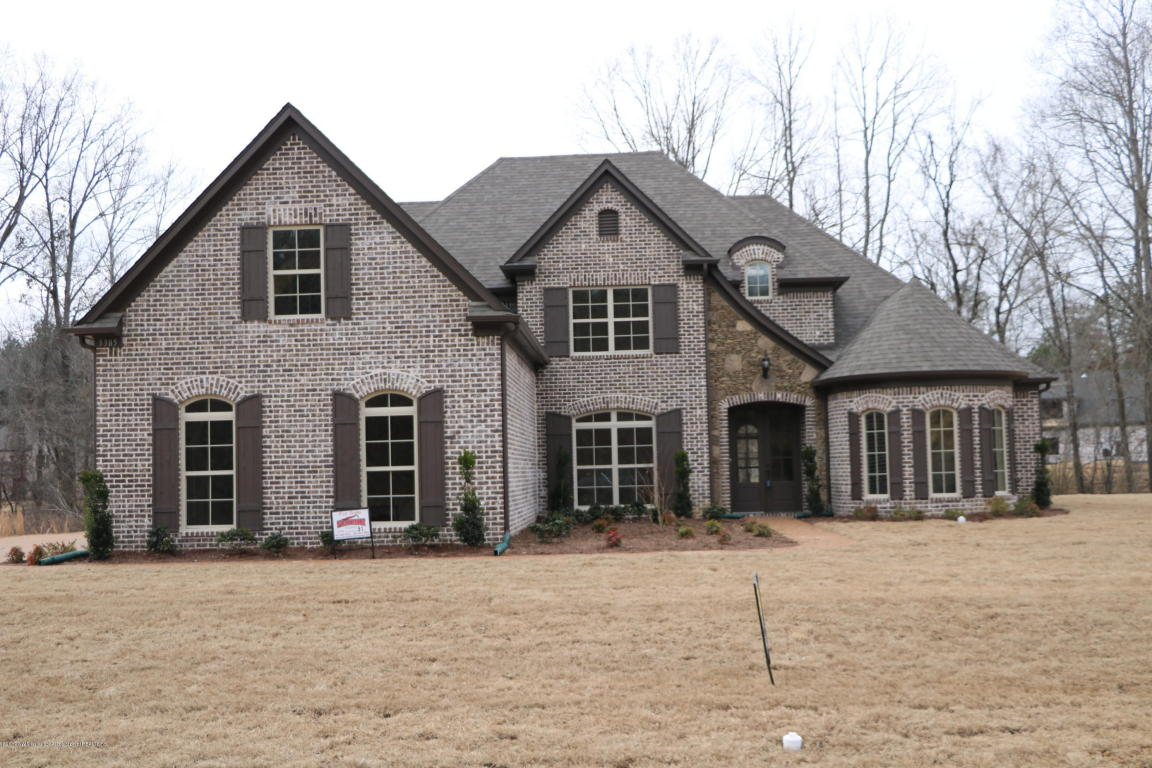 Two Story Homes For Sale In Olive Branch Real Estate In Olive Branch