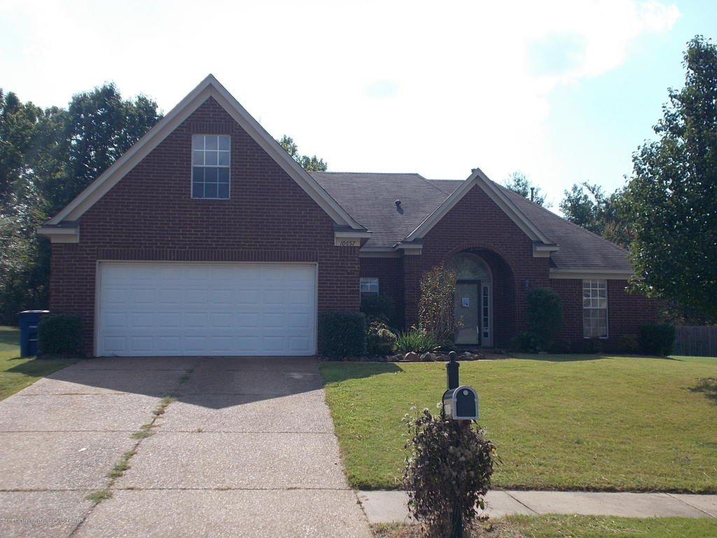 10657 Lexington Drive Olive Branch, MS 38654