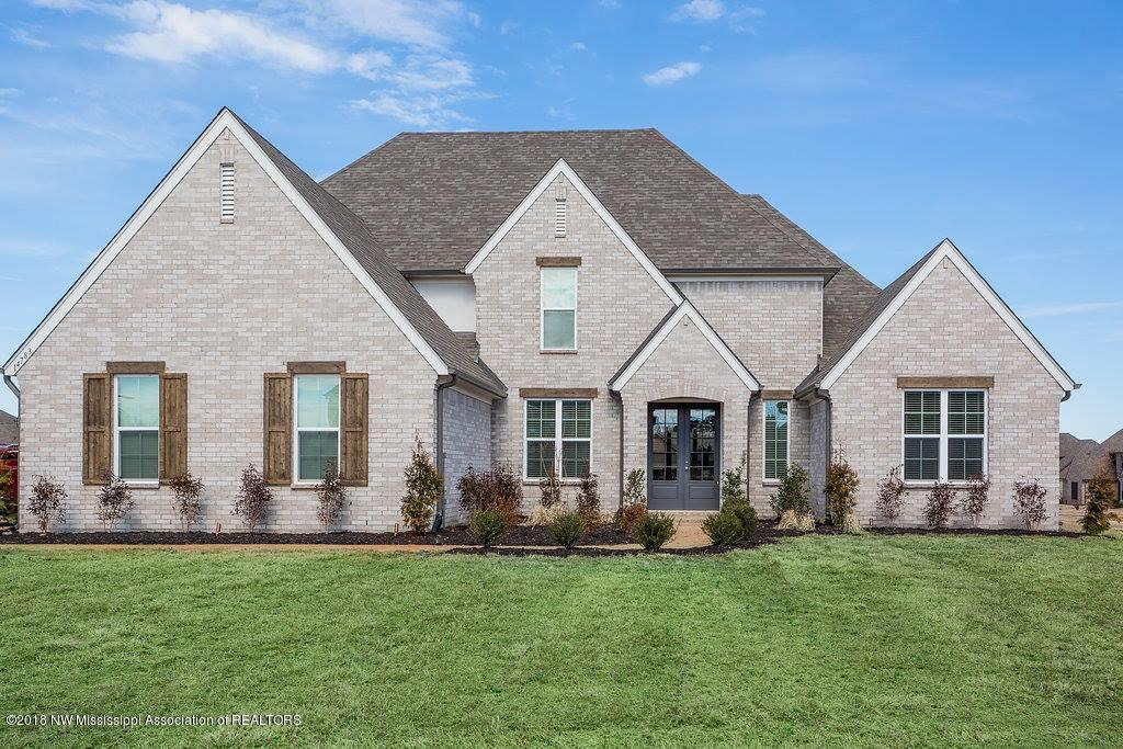 14783 KENNER PLACE DRIVE 38654 - One of Olive Branch Homes for Sale