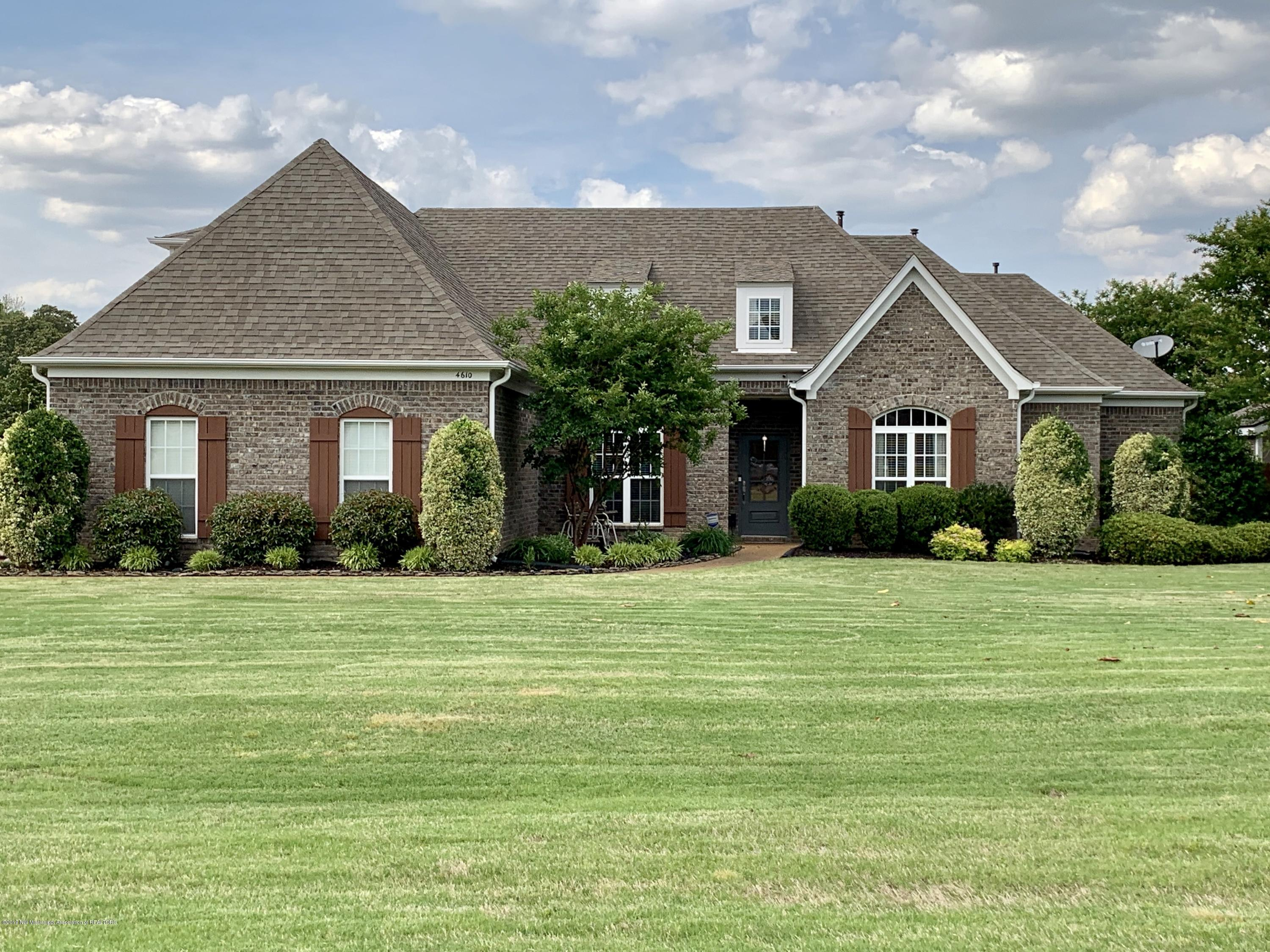 Homes for sale in olive branch real estate in olive branch - 5 bedroom homes for sale in olive branch ms ...