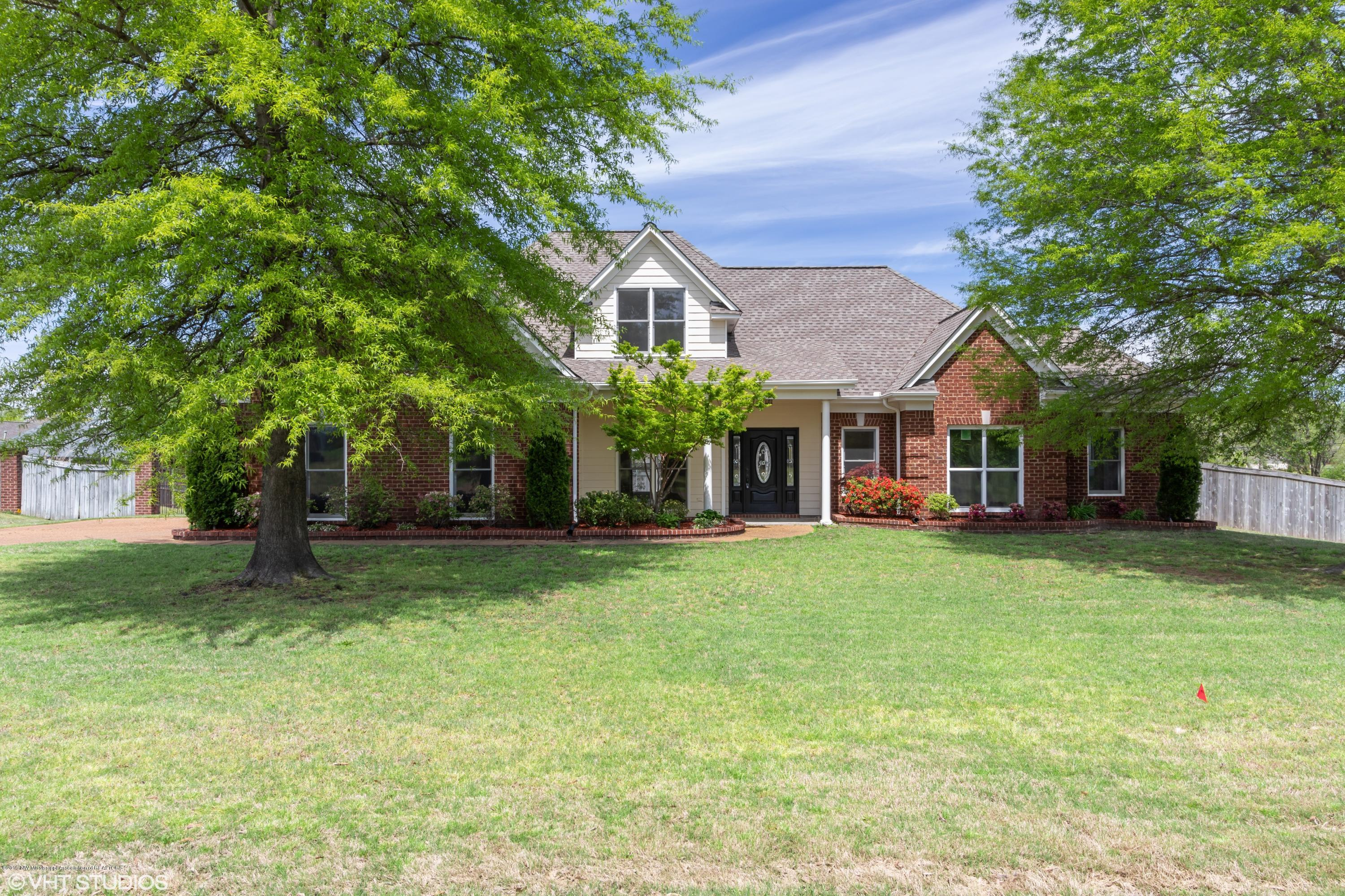 4980 Bobo Place, Olive Branch in DeSoto County, MS 38654 Home for Sale