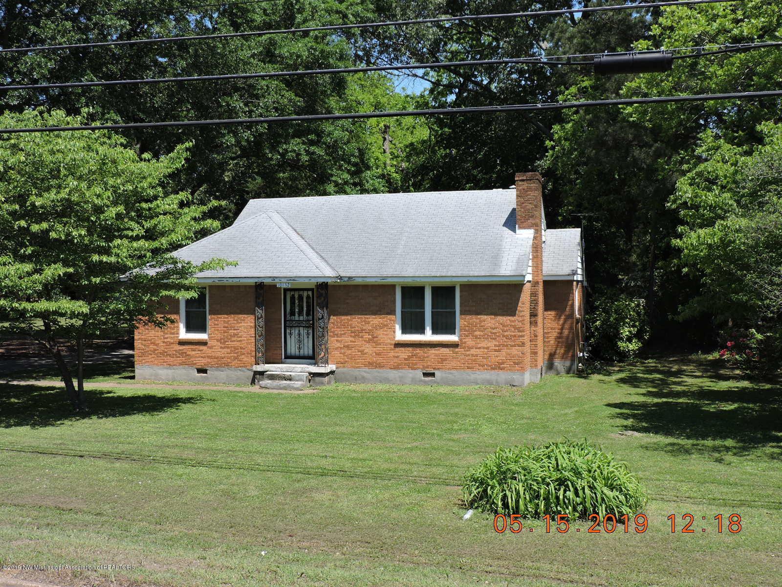 10132 Goodman Rd, Olive Branch, Mississippi