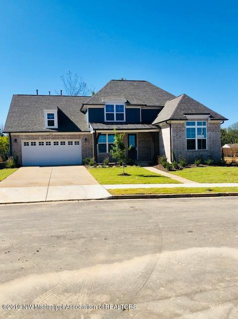 7207 Edgewater Drive 38654 - One of Olive Branch Homes for Sale
