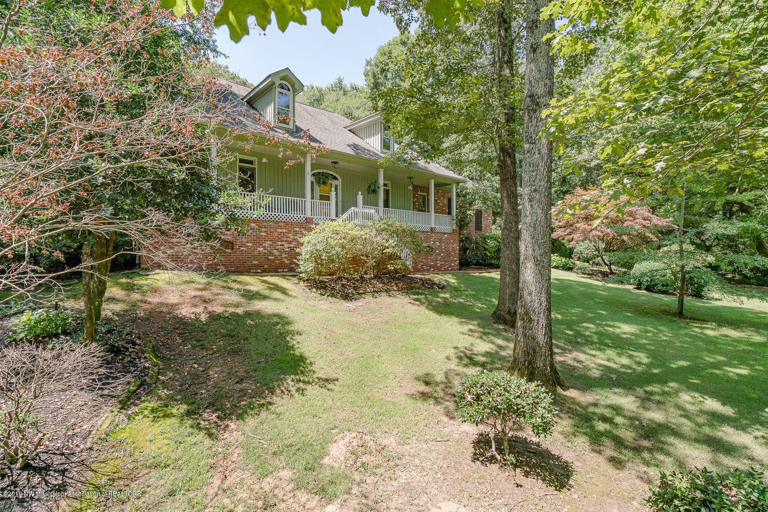 6005 Spring Hill Drive 38654 - One of Olive Branch Homes for Sale