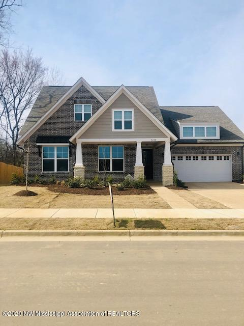 7159 Edgewater Drive, Olive Branch, Mississippi