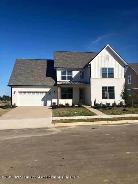 7204 Edgewater Cove, Olive Branch, Mississippi