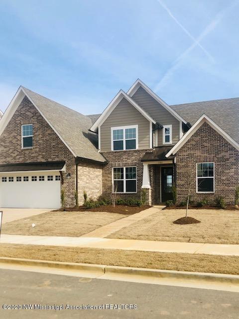 7180 Edgewater Drive, Olive Branch, Mississippi