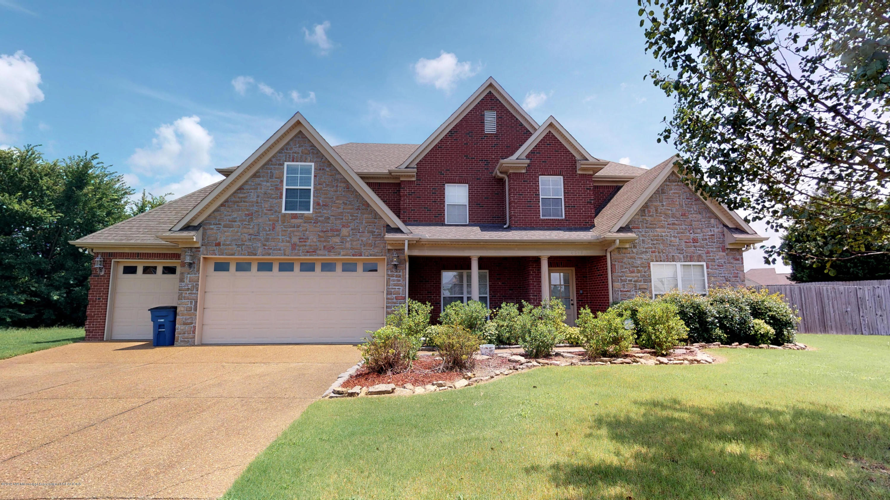 4258 Amherst Cove, Olive Branch, Mississippi