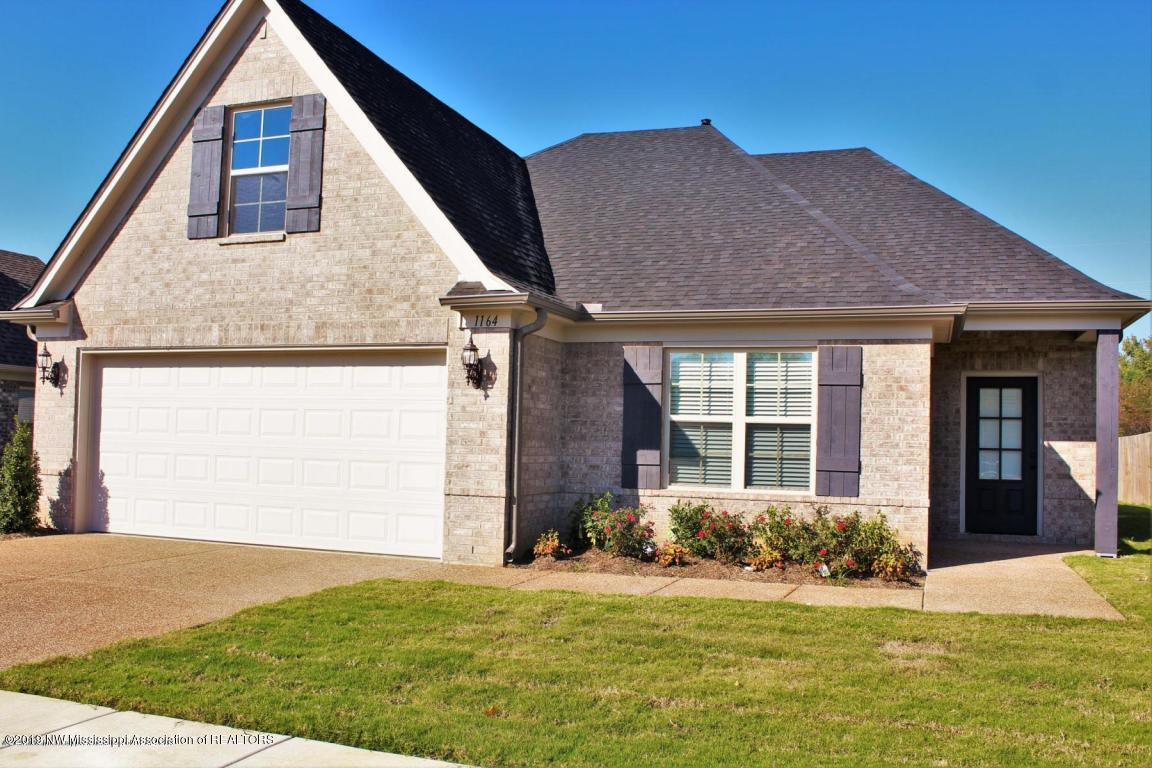 1423 Switzer Cove, Southaven, Mississippi
