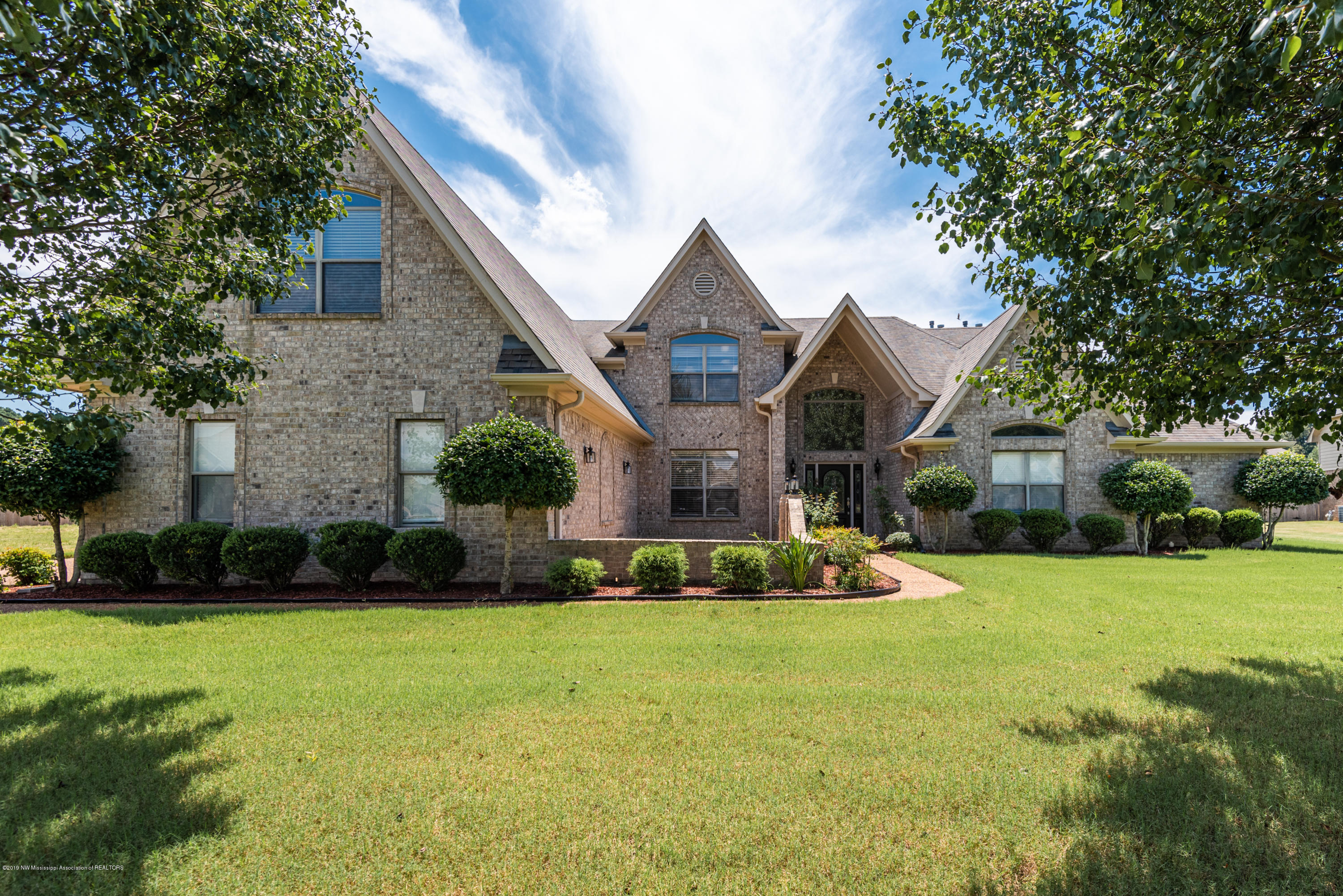 4309 Abele Cove, Olive Branch in DeSoto County, MS 38654 Home for Sale