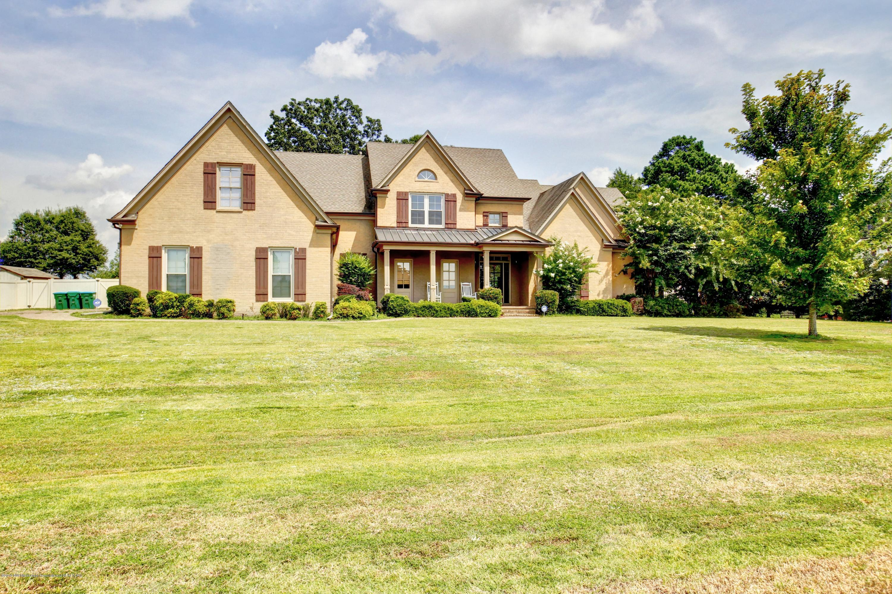 3590 Rutledge Road, Olive Branch in DeSoto County, MS 38654 Home for Sale