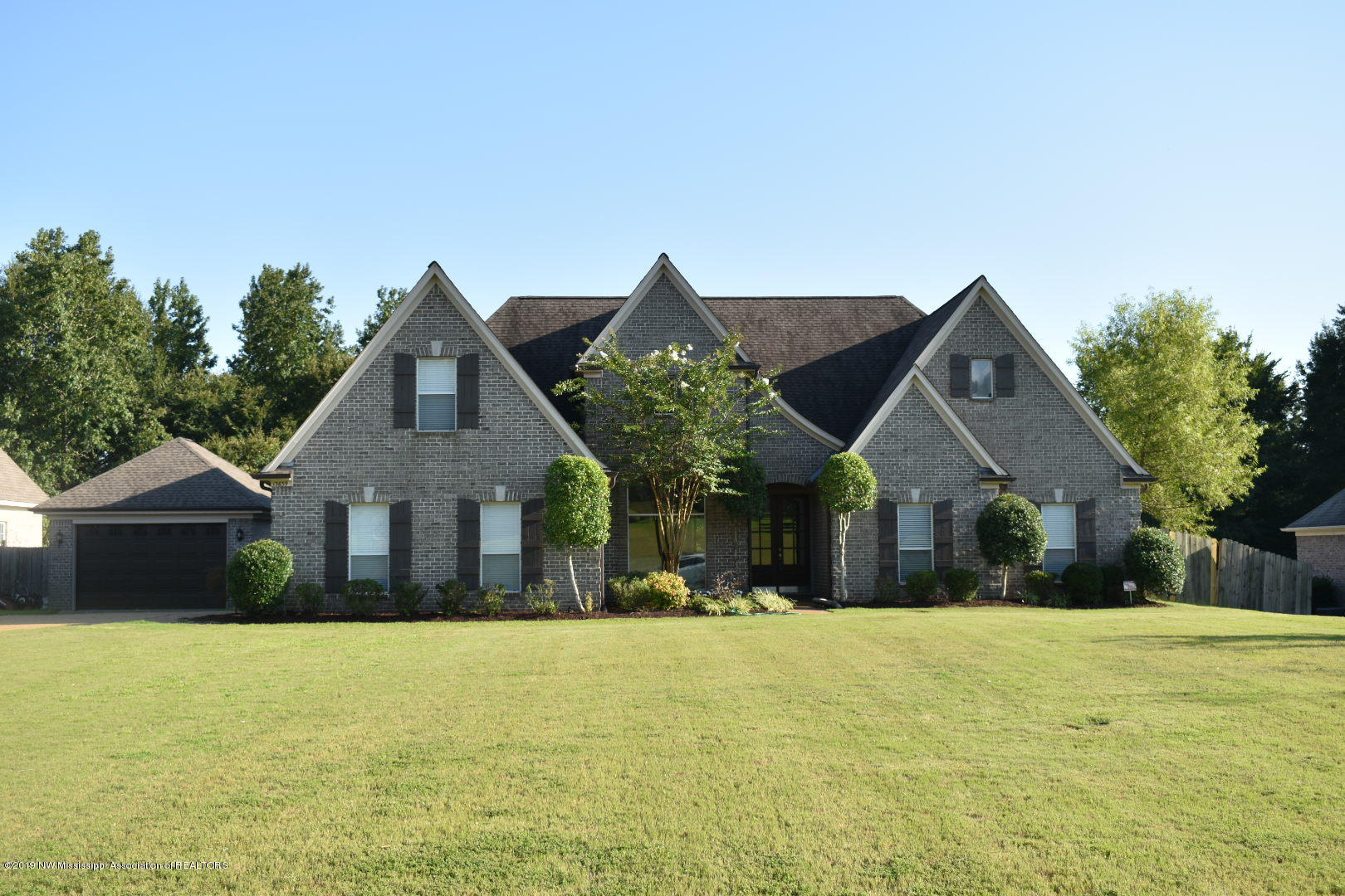 13639 Whispering Pines Drive 38654 - One of Olive Branch Homes for Sale