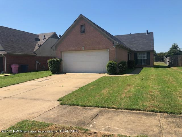 10675 Pecan View Drive, Olive Branch, Mississippi