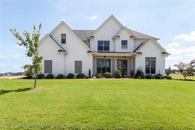 6709 W Broadwing Circle, Olive Branch, Mississippi