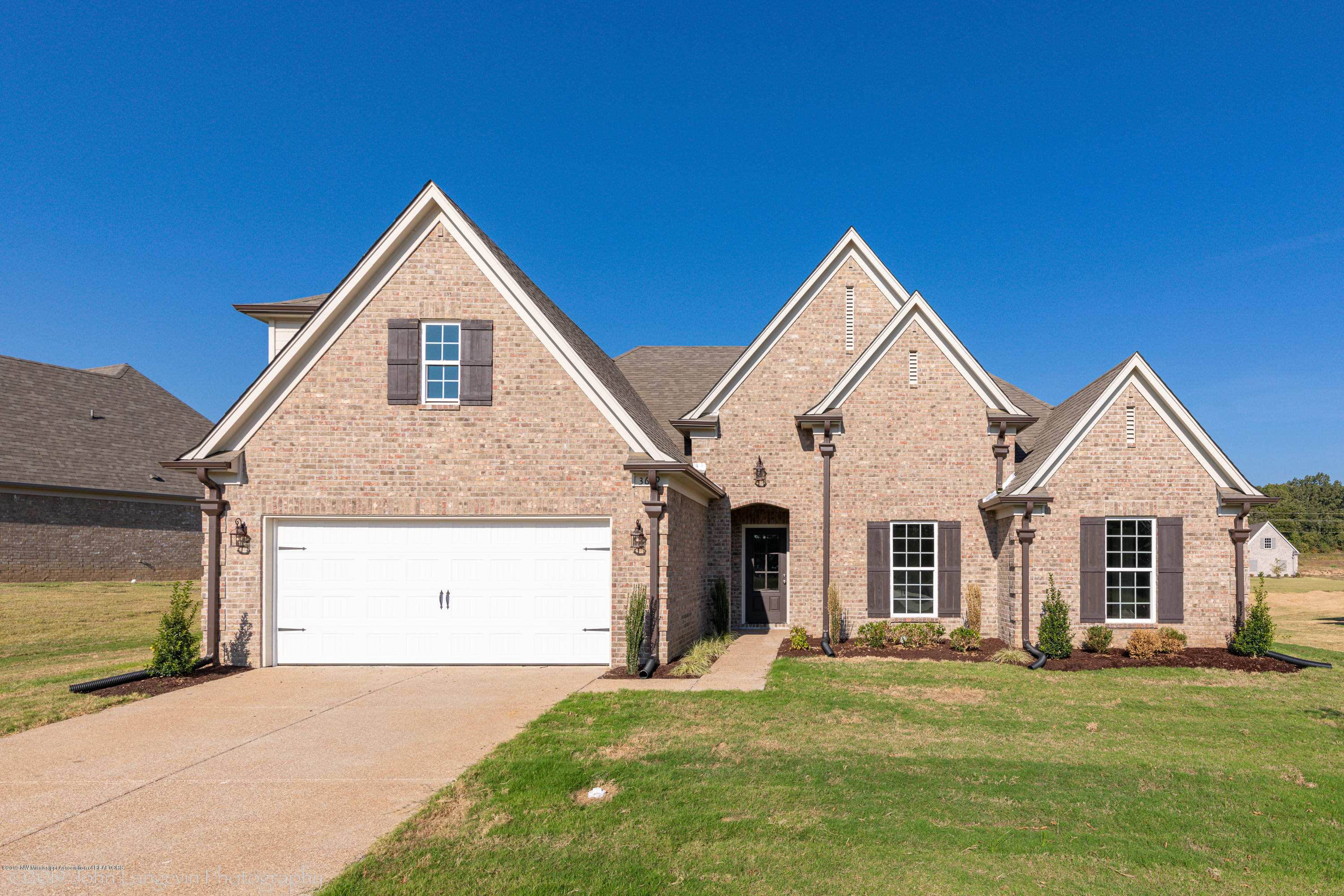 3699 Dorrie Circle Drive, Southaven, Mississippi