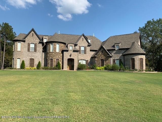 3406 Bethel Road, Olive Branch, Mississippi